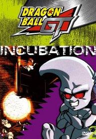 Dragon Ball GT - Incubation (Vol. 2)
