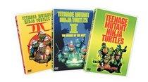 Teenage Mutant Ninja Turtles Collection 3-Pack