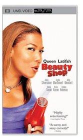 Beauty Shop [UMD for PSP]