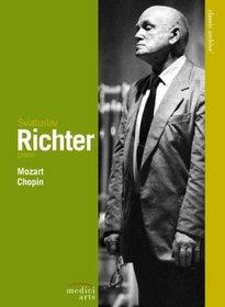 Mozart /Chopin/Rachmaninov: Richter - Classic Archive