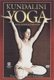 Kundalini Yoga With Grace & Strength