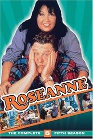 Roseanne - The Complete Fifth Season
