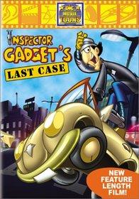 Inspector Gadget's Last Case - Claw's Revenge