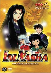 Inuyasha - True Face of Evil (Vol. 22)
