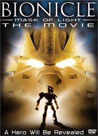 Bionicle - Mask Of Light