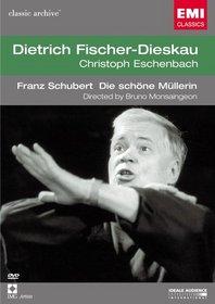 Schubert - Die Schone Mullerin / Dietrich Fischer-Dieskau, Christoph Eschenbach