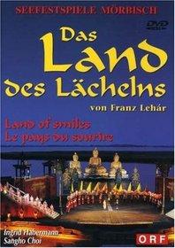 Lehar - Das Land des Lachelns