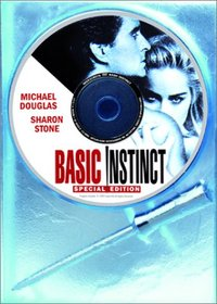Basic Instinct (Collector's Edition)