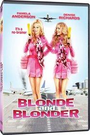 Blonde & Blonder (Widescreen Edition)