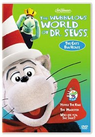 The Wubbulous World of Dr. Seuss - The Cat's Fun House
