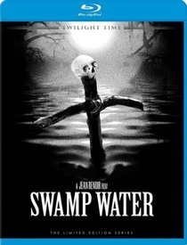 Swamp Water (1941) [Blu-ray]