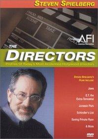 The Directors - Steven Spielberg