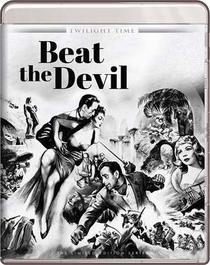Beat The Devil - Twilight Time [1953] Blu-ray