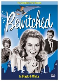 Bewitched - The Complete First Season (Black and White)