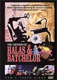 The Cartoons of Halas & Batchelor