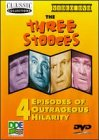Three Stooges: 4 Episodes