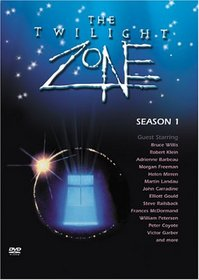 The Twilight Zone - Season 1 (1985 - 1986)
