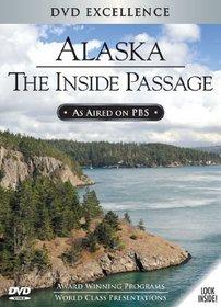 Alaska: The Inside Passage (PBS)