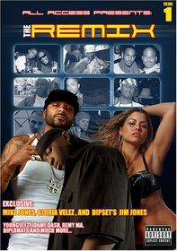 All Access, Vol. 1: DVD Magazine