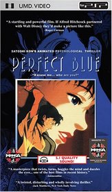 Perfect Blue [UMD for PSP]