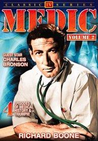 Medic:Vol 2 Classic TV