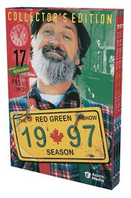 The Red Green Show - 1997 Season