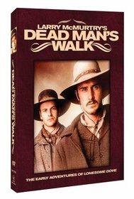 Larry McMurtry's Dead Man's Walk