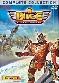 Dice: Season 2 Complete Collection