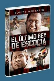 El Ultimo Rey de Escocia (The Last King of Scotland) [NTSC/REGION 1 & 4 DVD. Import-Latin America]