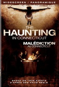The Haunting in Connecticut (Widescreen) (2009)