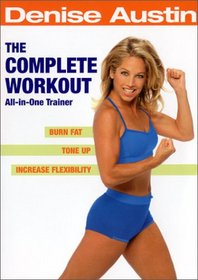 The Complete Workout: All-in-One Trainer