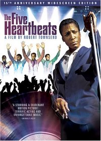 The Five Heartbeats - 15th Anniversary Special Edition (Widescreen)