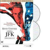 JFK (Special Edition Director's Cut) - Oliver Stone Collection