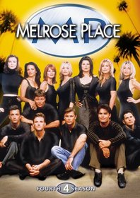 Melrose Place - The Fourth Season