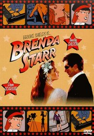 Brenda Starr (Ws)