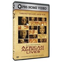 African American Lives (2pc) (Ws)