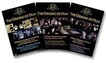 Origins of Film (3pc)
