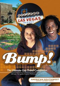Bump! American Southwest