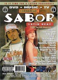 SABOR - LATIN HEAT