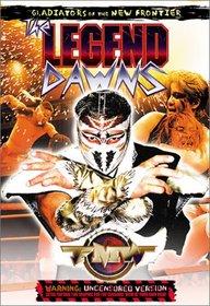 FMW (Frontier Martial Arts Wrestling) - Legend Dawns