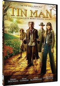 Tin Man - The Mini-Series Event