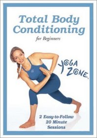 Yoga Zone - Total Body Conditioning