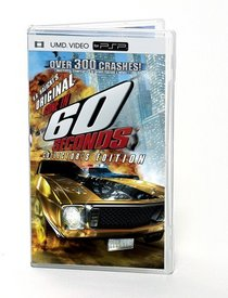 Gone in 60 Seconds [UMD for PSP]