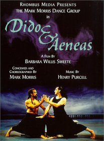 Purcell - Dido and Aeneas / Mark Morris Dance Group