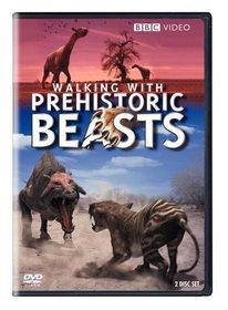 Walking with Prehistoric Beasts