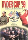 Ryder Cup '99 - Brookline, Massachusetts