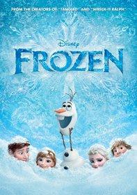 Frozen (Two-Disc Blu-ray / DVD + Digital Copy)