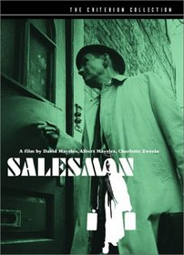 Salesman - Criterion Collection