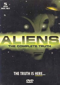Aliens: Complete Truth Collection