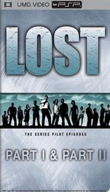 Lost - The Series Pilot Episodes, Part I & Part II [UMD for PSP]